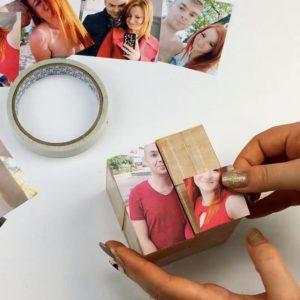 подарок +своими руками +на годовщину свадьбы родителям